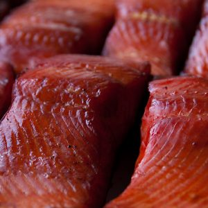 Smoked King Salmon2