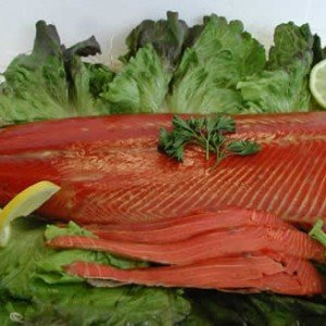 Smoked-Salmon-Fillet