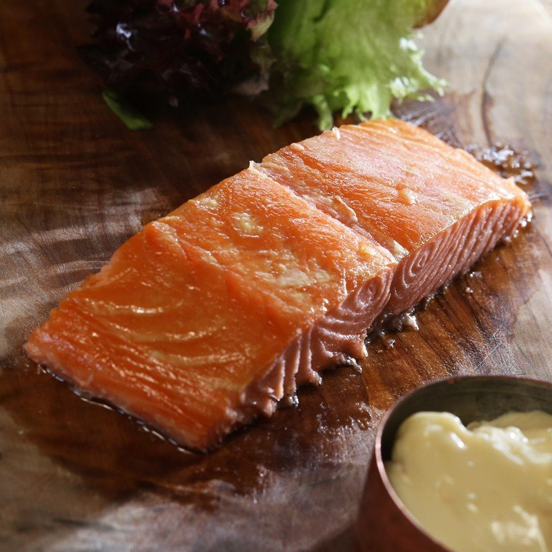 Alaskan smoked salmon traditional ed 39 s kasilof seafoods for Alaskan cuisine traditional
