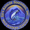 Ed's Kasilof Seafoods, Alaska.