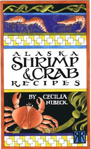 Alaskan Seafood Cookbooks