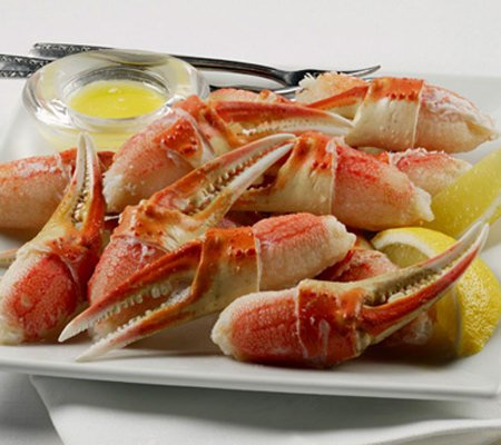 3# Snow Crab Cocktail Claws